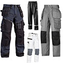 Our Best Sellers - Work Trousers
