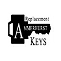 Filing Cabinet Keys and Desk Pedestal Keys