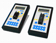 Compacts Professional IC Testers
