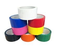 Adhesive Tapes and Labels