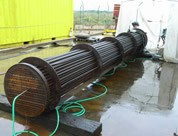 Tubular Heat Exchanger Inspection