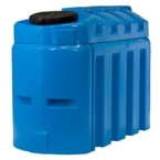 1300L Harlequin Bunded AdBlue® Tank (Tank Only)