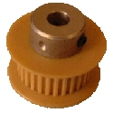 Sprockets for Chains/Toothed Pulleys for Belt Drives
