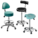 Clinician Seating
