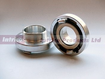 DIN Standard Couplings and Clamps