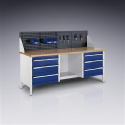 Bott Workstations and Benches