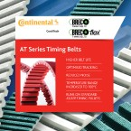 AT Series Timing Belts
