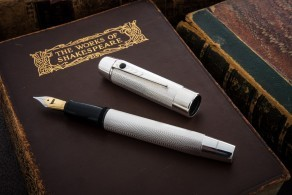 Traditional pens made in England