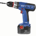 Cordless Drills - Cordless Combi Drills, Cordless Drill Drivers, Cordless Impact Drivers, Cordless Impact Wrenches and Cordless Hammer Drills