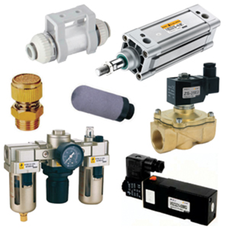 Independent Distributors of Hydraulic & Pneumatic Equipment