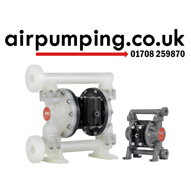 Air Pumping Ltd