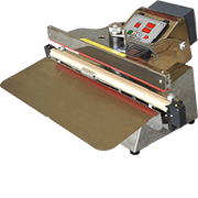 DOBOY 'BD' BAG SEALERS