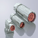Intercontec - Circular Connectors