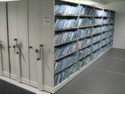 High Density Shelving