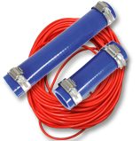 Silicone 3Ply, 4Ply & Vacuum Hose