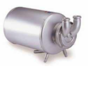 Hygienic Liquid Ring Pumps