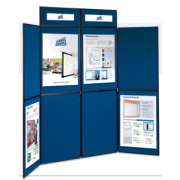 DISPLAY BOARDS & EXHIBITION STANDS