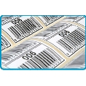 Barcode Data Labels