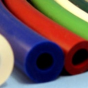 Silicone Extrusions
