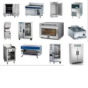 Commercial Cooking Equipment from eBarks
