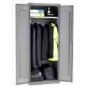 Emergency Service Lockers