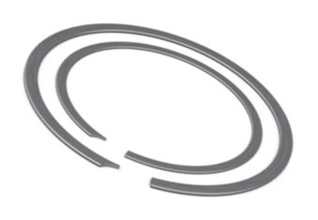 Spirolox retaining rings