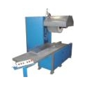 Automatic Machines for Graining, Deburring, Satin Finishing and Polishing or Flat Parts