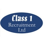 Class 1 Recruitment Ltd