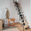 Spacesaver stairs