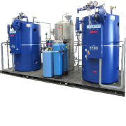 Skid-Mounted Systems & Packaged Plant Rooms