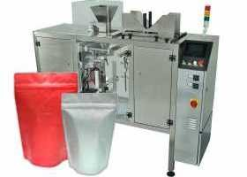 Doypack Bagging Machines