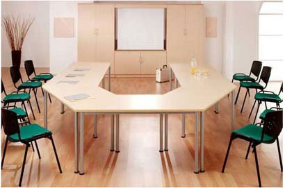 Meeting and Training Room Tables