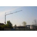Mobile Tower Crane Hire
