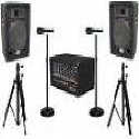 Audio Visual Hire