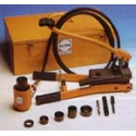 Steel Punching Tools
