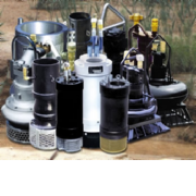 Hydraulic Submersible Pumps