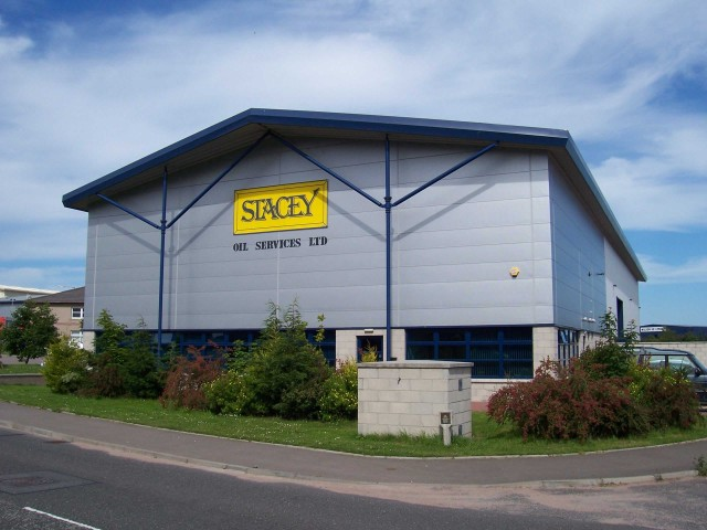 Stacey Oil Services Ltd