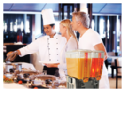 Catering Services Supplies