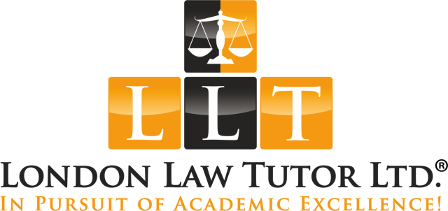 London Law Tutor Ltd.