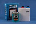 The Smallest Water Heater On The UK Market