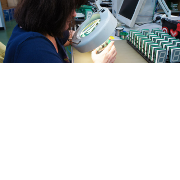 Quality Assurance - Test and Automated Optical Inspection