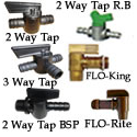 Hose Taps For OEMs