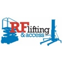 Used Access Equipment and Used Lifting Equipment