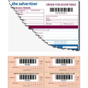 Barcoded Forms