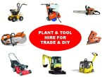 Power Planers Hire