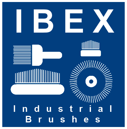 IBEX Industrial Brushes