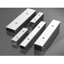 Stainless Steel Enclosed Trunking
