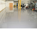 Industrial Flooring - Preparation