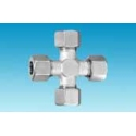 DIN2353 Compression Couplings