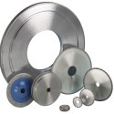 Diamond and CBN Abrasive Grinding Wheels